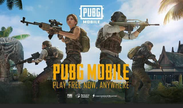11月手游收入TOP30:《PUBG Mobile》重回榜首,《奇迹之剑》上升7位