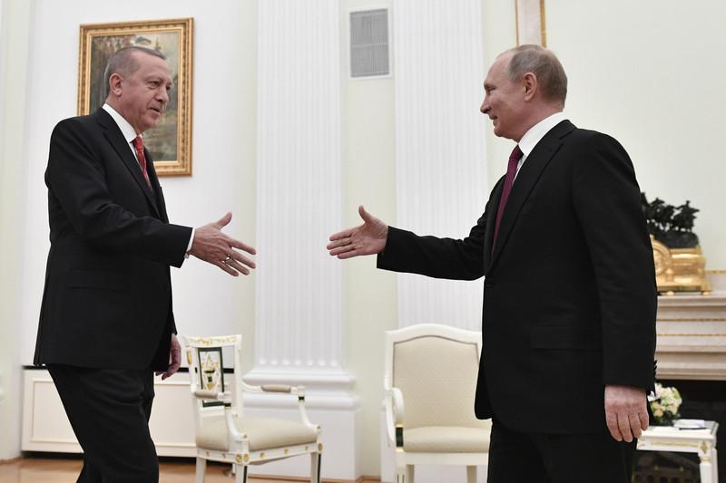 土耳其不惧美国压力坚持购买S-400 俄罗斯:好样的