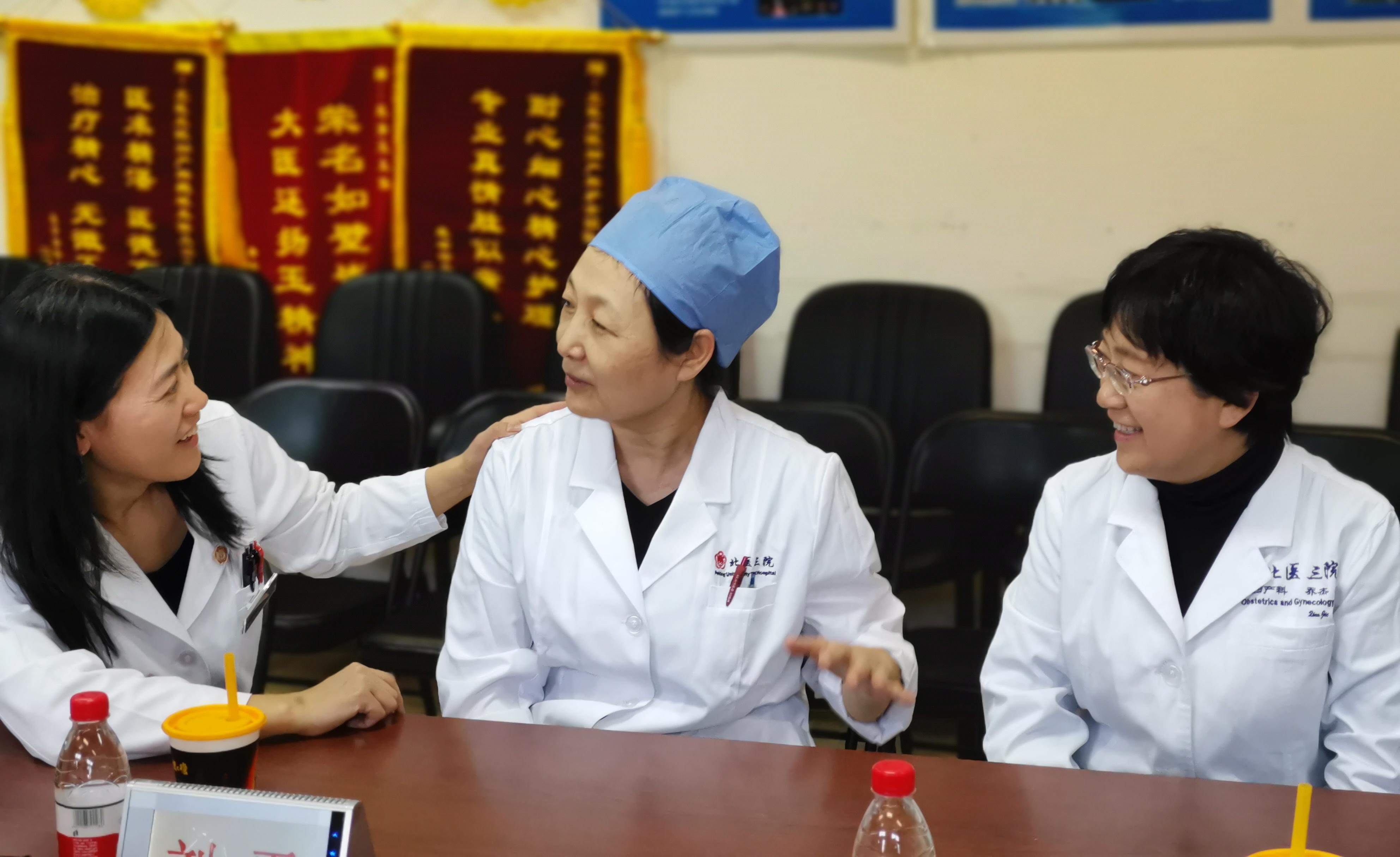医声医事 | 中国大陆首例试管婴儿郑萌珠当妈妈了