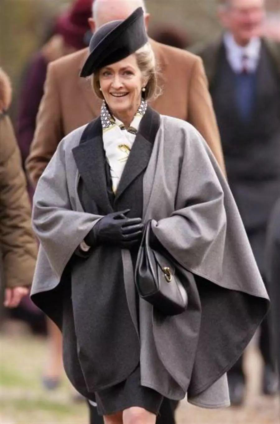 英国女王也要勇斗小三 老公私生子遍布全球