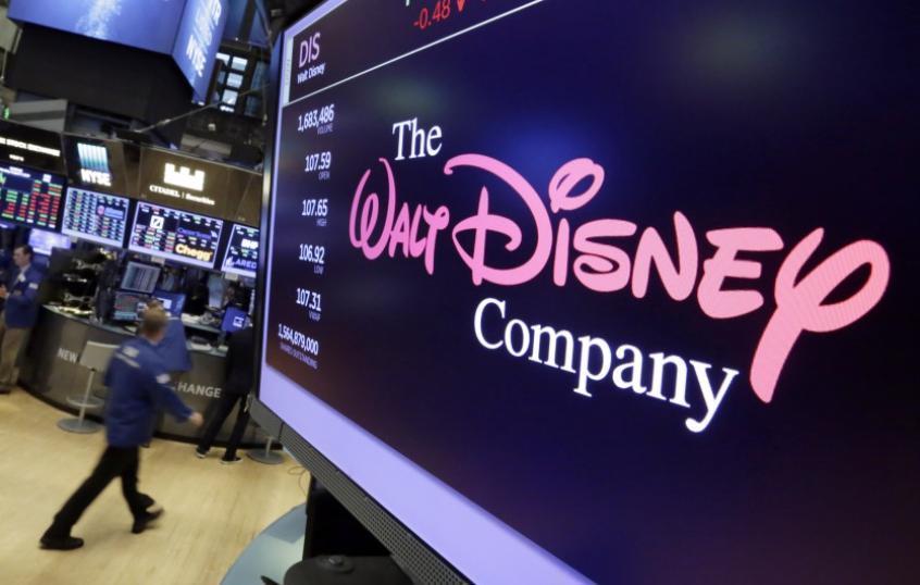 迪士尼砸钱拉开战事 跨界征讨奈飞苹果亚马逊
