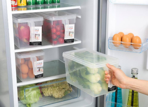 去除冰箱异味的小妙招,让你的冰箱从此告别异味