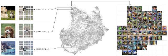 激活地图集:深入探索图像分类的神经网络