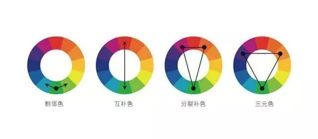 最配的颜色_颜色搭配 2017十大秋冬流行色,来测测哪个颜色最适合你