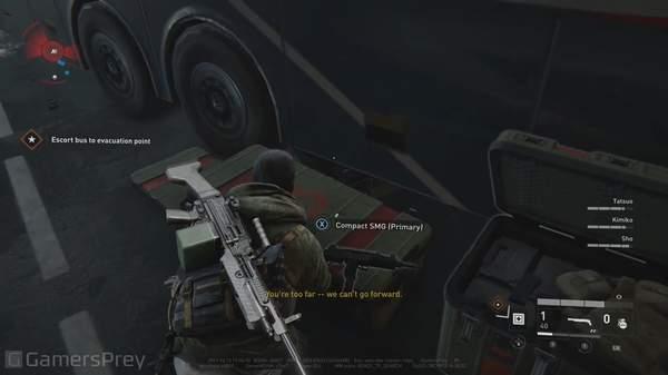 《僵尸世界大战》游戏4月16日正式发售,玩家需要在对抗丧尸的同时不断推进任务,最后逃出生天