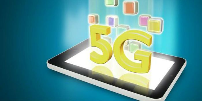 5G板块崛起 首个5G通话、5G手机等消息利好