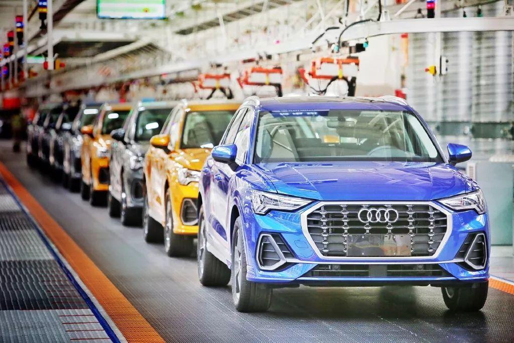 新Q3/卡罗拉/3系/大众新SUV 明天车展你看哪一个? | Y车评