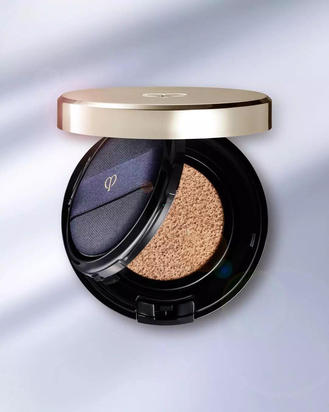 日语化妆品说明书 | CPB气垫粉饼