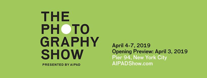 中国当代艺术家傅文俊数绘摄影在2019美国AIPAD摄影大展上展出