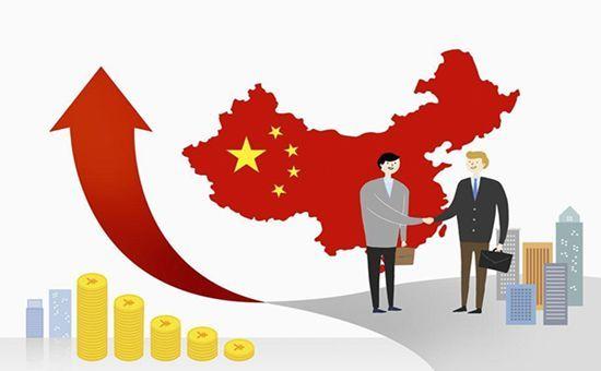 2019年重庆经济增速_一季度重庆经济亮点观察