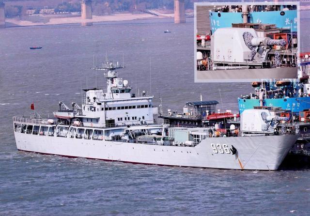<b>不再隐藏!我们的电磁炮刚海试,美军就把一款杀手锏搬上军舰测试</b>