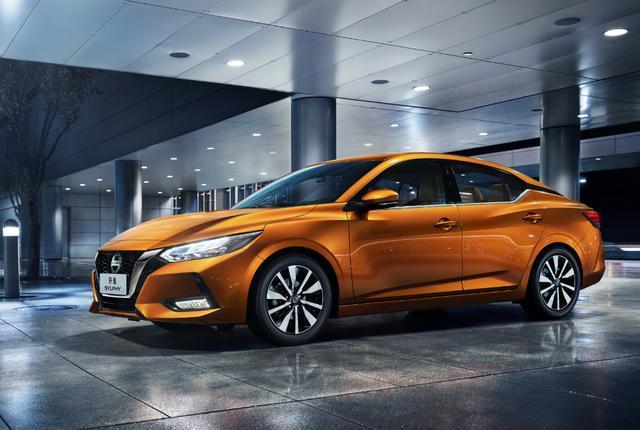 2020 - [Nissan] Sentra / Sylphy 154de28354c442f5ba73011d3ca52a28