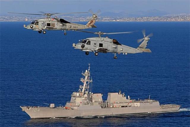 印度采购美国一先进直升机,价格和F-35差不多,一亿美元一架