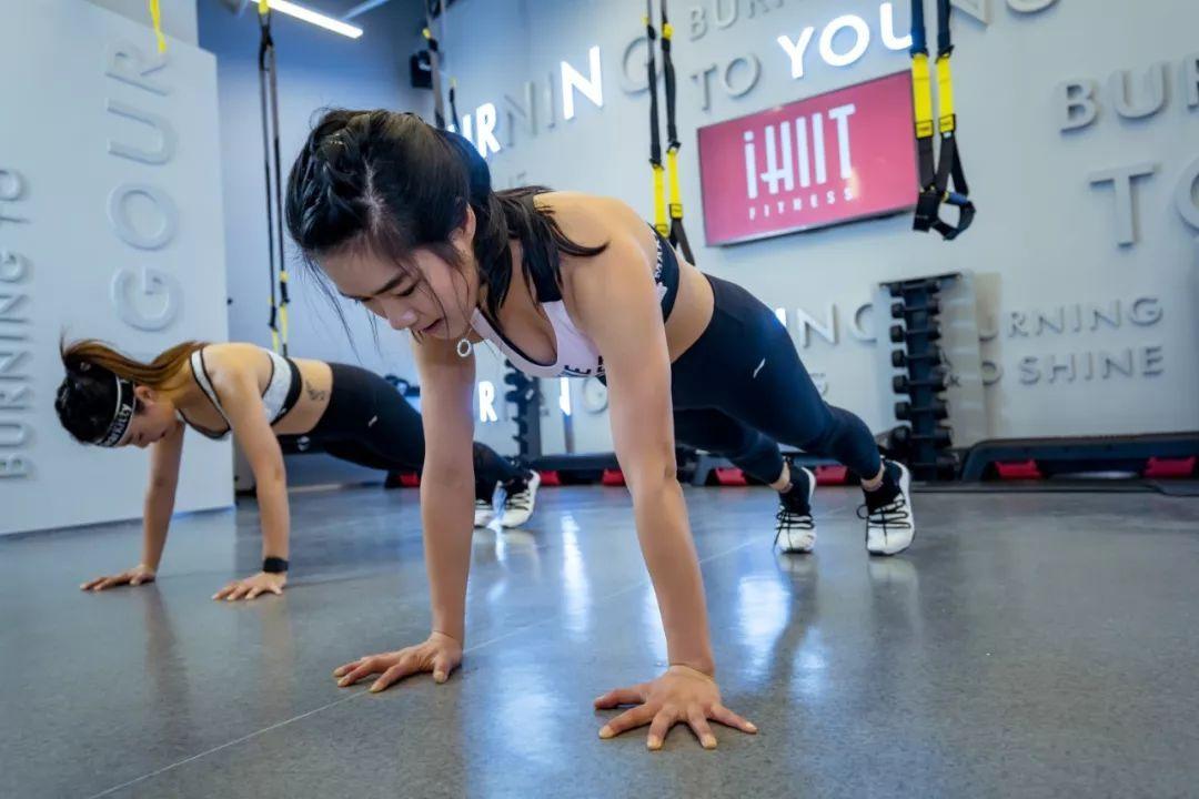 女人健身难啊...难于上青天... | 内有福利