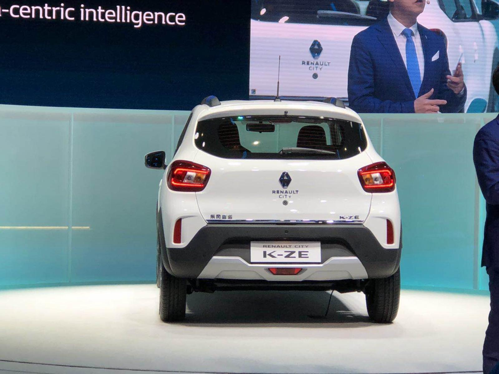 2015 - [Renault] Kwid [BBA] (Inde) [BBB] (Brésil) - Page 32 198fe768c22b42d68ec6123f4fb8063a