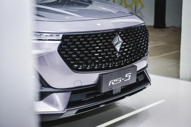 这可能是今年最漂亮的车!却居然出自中国人之手!