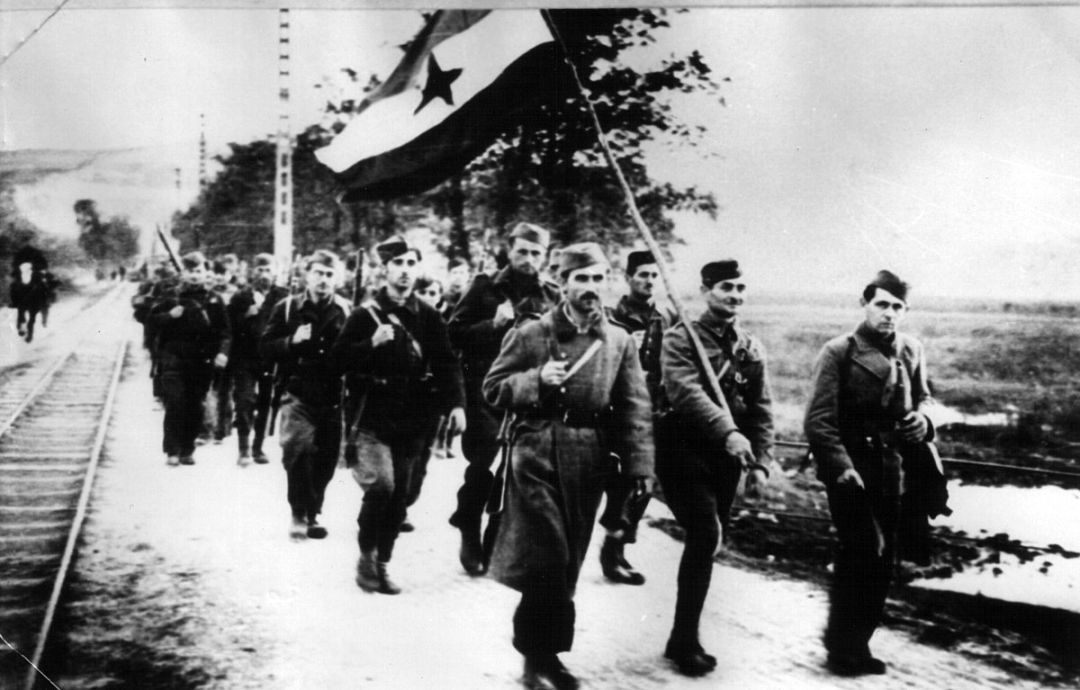 <b>4年才消灭300名德军,二战法国游击队为何还能得到巴顿赞扬?</b>