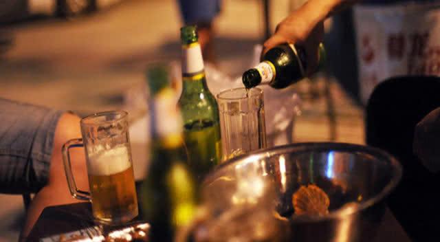 """喝酒_此物是酒精的""""天敌"""",喝酒前吃上两粒,不会喝酒也能""""千杯 ..."""