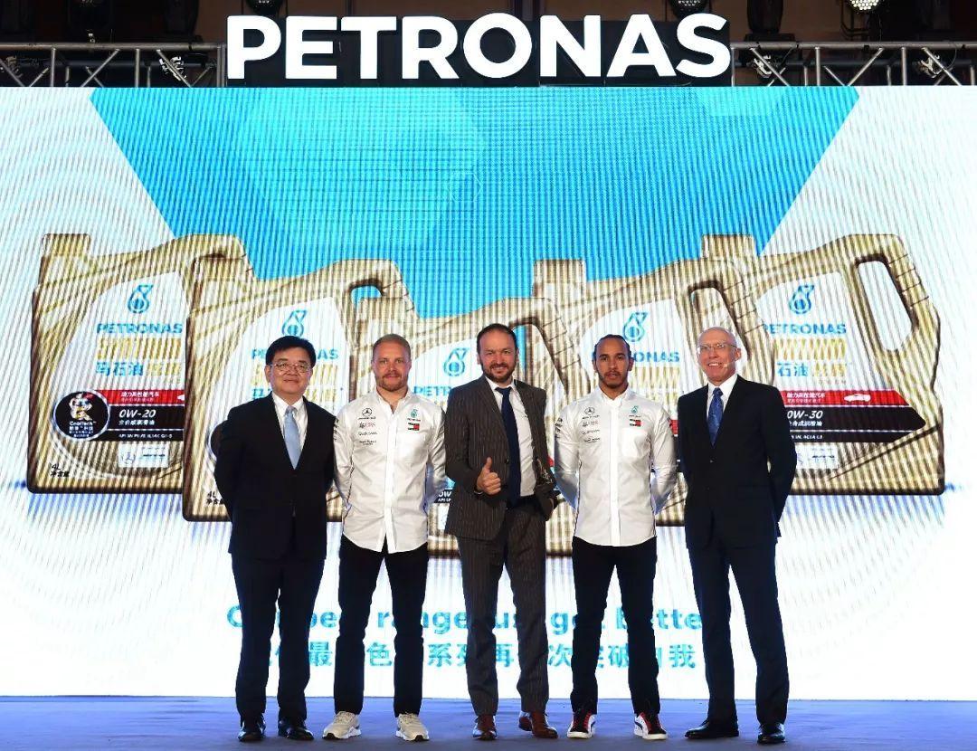 【产品】马石油推出独有酷泰™科技的炫腾润滑油系列新品