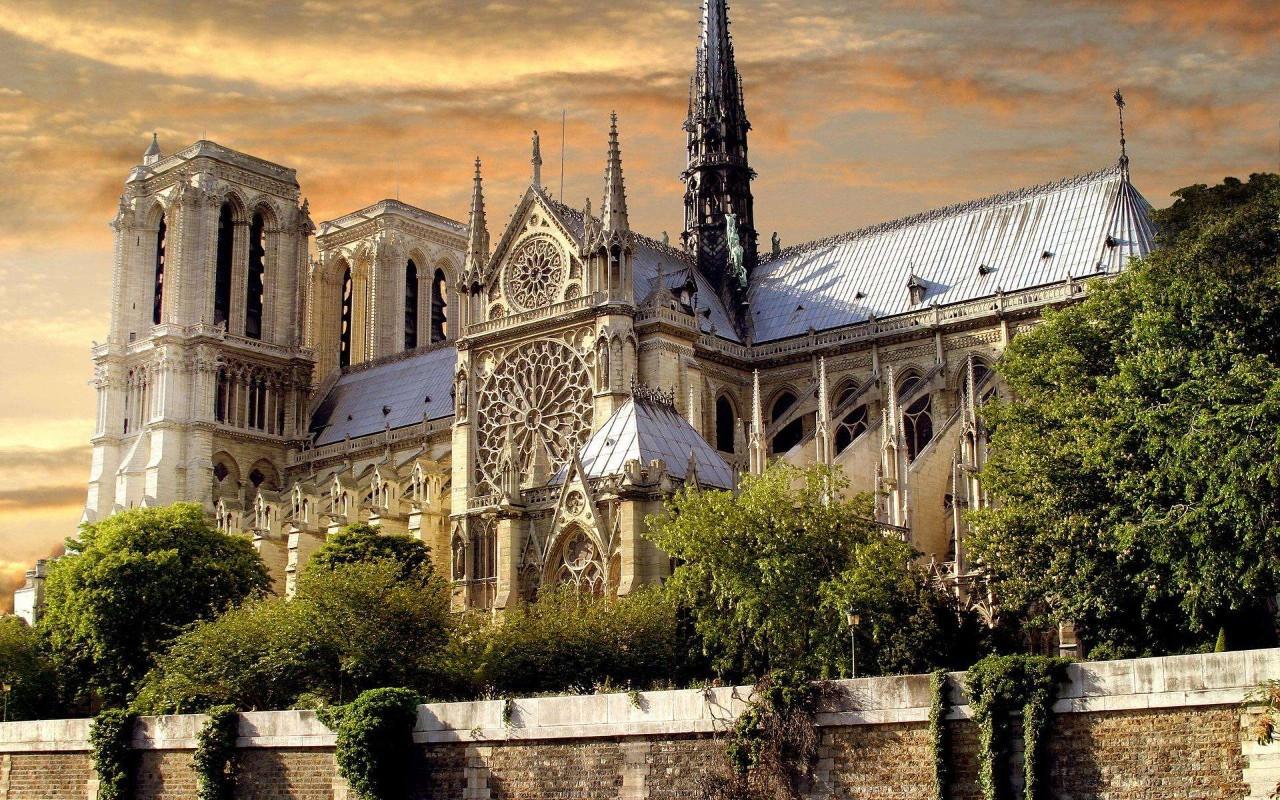巴黎圣母院读后感1500字_瑞文网