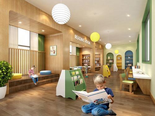 新加坡幼儿园相比国内幼儿园有什么优越性?