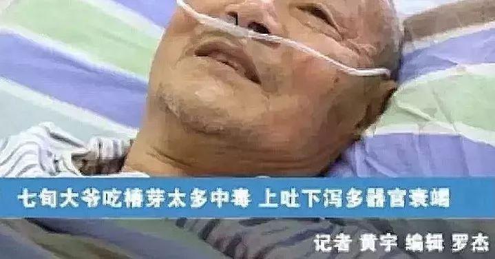 男子吃了盘香椿炒蛋,竟引发多器官衰竭!这些菜吃前一定要处理