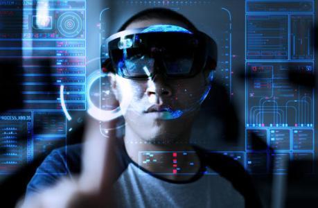 "AR/VR显示模组制造商""惠牛科技""获数千万元Pre-A轮融资_光学"