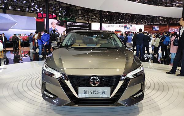 2020 - [Nissan] Sentra / Sylphy 4756a68d3e2a48cd988ca939e0d2c903