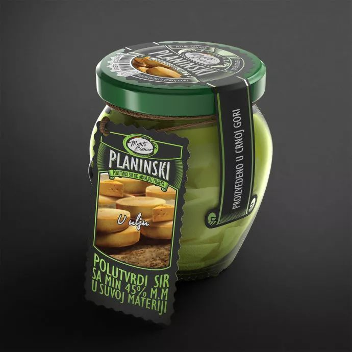 调味料品牌包装设计