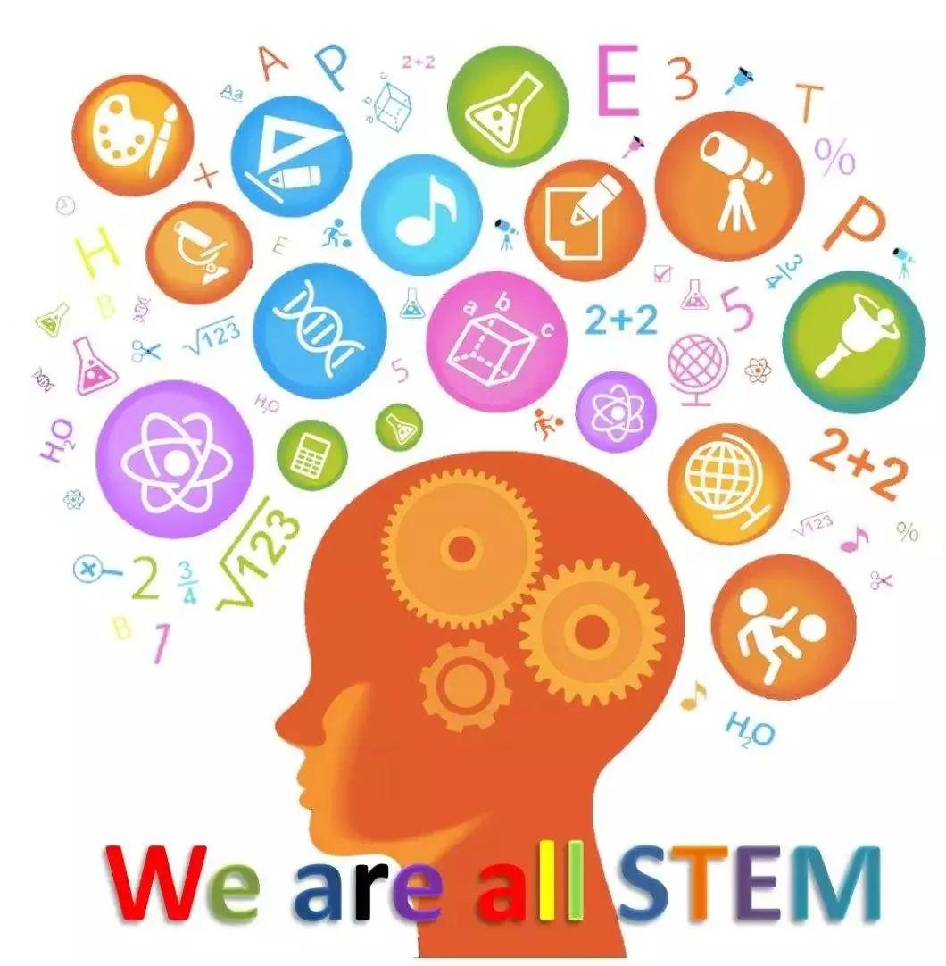 热衷STEM教育?当学生缺乏思维,它就无法真正落地