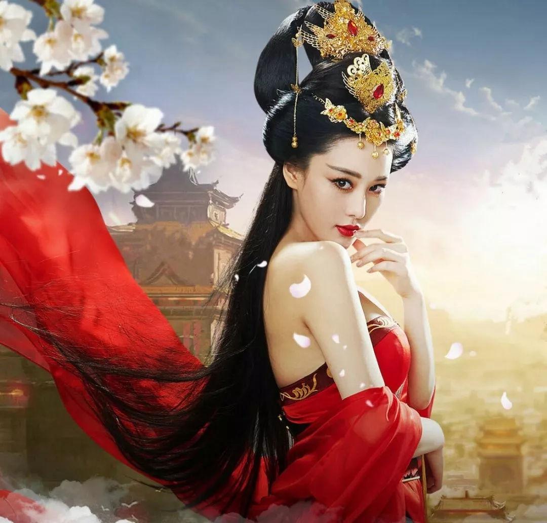 她是史上最不妖艳媚惑的苏妲己 7位 红颜祸水 你服谁