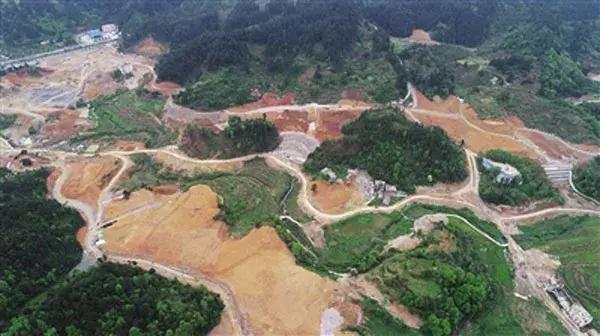 绿博园相继启动景观绿化工程