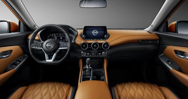 2020 - [Nissan] Sentra / Sylphy 5edfd2d689074add9f4301d3aedfc5ed
