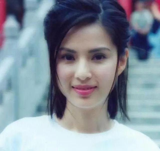 十大最美 香港女星 ,看看有你喜欢的人吗
