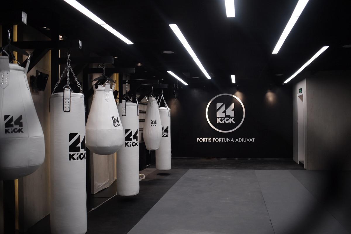 """格斗健身连锁品牌""""24KiCK""""获近千万Pre-A轮融资 资方为联想之星和发现创投_Konnect"""