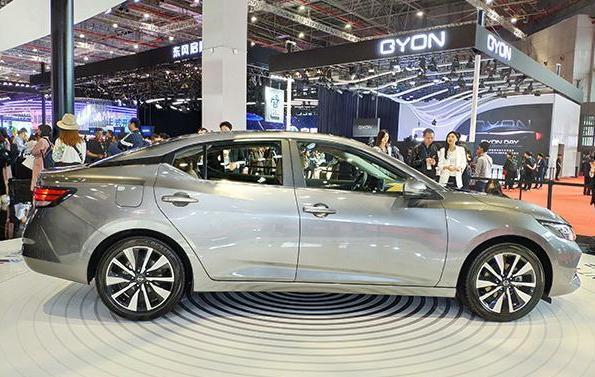 2020 - [Nissan] Sentra / Sylphy 651444678376477989da124fd4034ee8