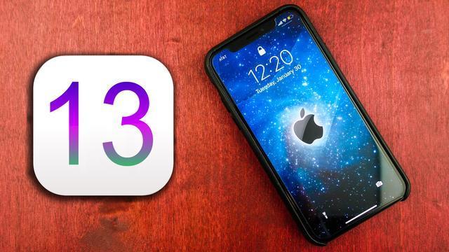 6月发布!iOS 13曝光:或加入黑暗模式,还有这些提升