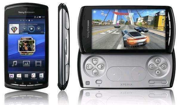 索尼Xperia Play 2游戏手机定价或将更为亲民 搭
