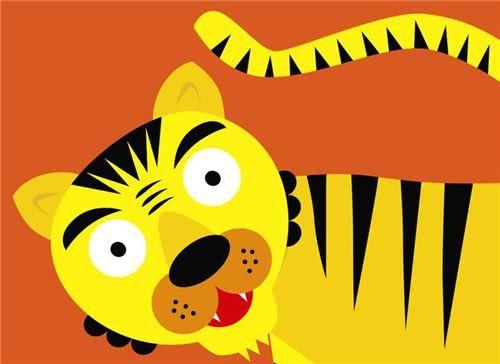 属虎的和什么属相最配_属虎的和哪个属相最配