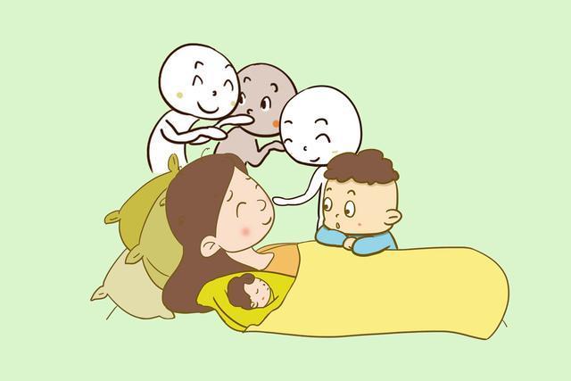 女性生二胎避开这两个时间段,对自己和宝宝都好