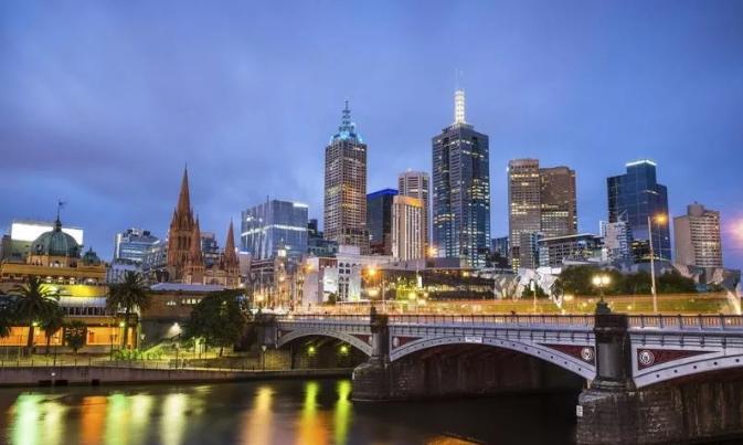 """澳洲房市""""寒冬""""即将过去,墨尔本将迎来商业地产的春天"""