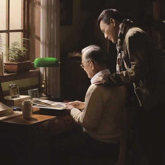 张信哲发文宣布父亲离世,父子感情深厚曾合唱歌曲