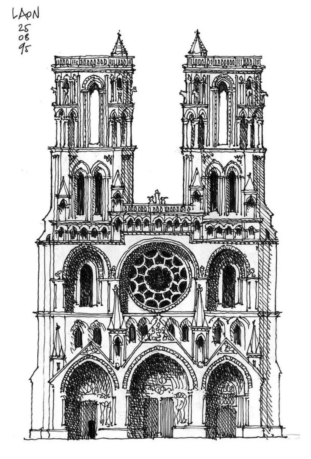 巴黎圣母院突发大火 明天和意外,你永远不知道哪个会先来