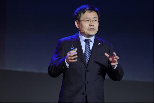 浪潮IPF2019 王恩东提出人工智能计算是未来核心动力_计算力