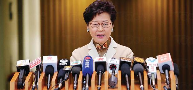 中央新政放宽内地香港合拍片限制 不强制要求内地元素