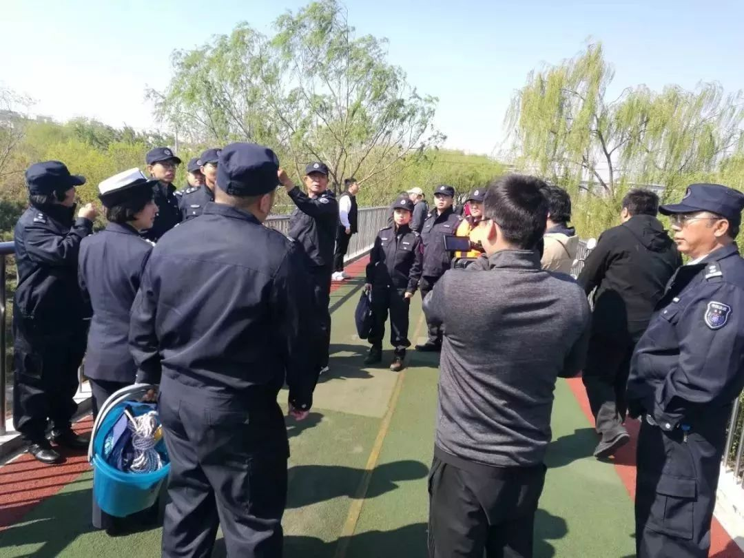 """""""街镇吹哨,部门报到""""—区农业农村局处置5起非法捕鱼行为"""