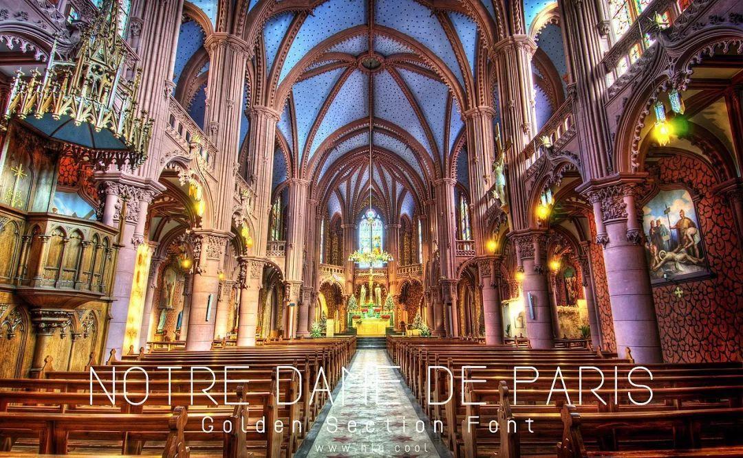 巴黎圣母院 人性的光辉,欲望的悲歌