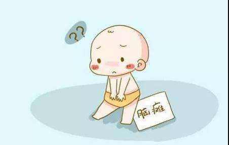 新生儿核黄疸常见并发手足徐动型脑瘫