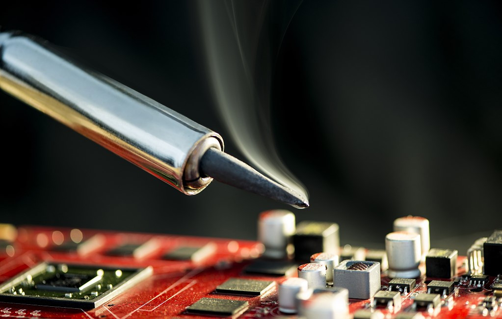 """撕掉代工标签,能否迎来芯片市场的""""权力转移""""?_台湾"""