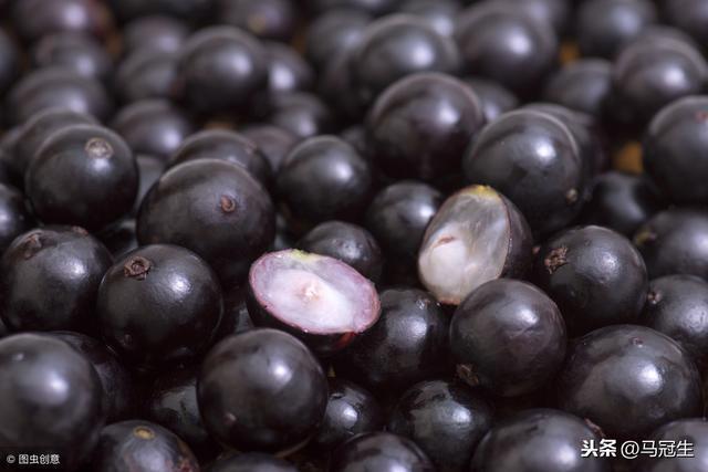 酷似葡萄的嘉宝果有哪些营养?